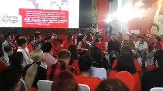 Pesan Megawati Untuk Generasi Muda Indonesia