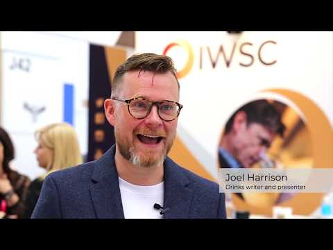 Top tips for tasting gin with IWSC spirits judge Joel Harrison
