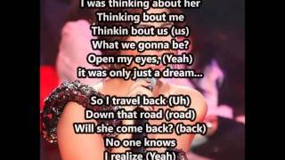 Nelly & sherine just a dream lyrics ( english/arabic)