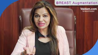 Breast AugmentationVideo In India