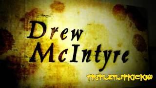 Drew McIntyre Theme Song Titantron 2012