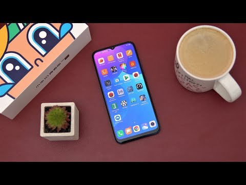 External Review Video KD0QZFjKt6A for Xiaomi Mi 10 Lite 5G (Zoom Edition) Smartphone