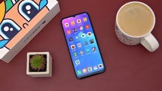 Xiaomi Mi 10 Lite Zoom / Xiaomi Mi 10 Youth 5G Review