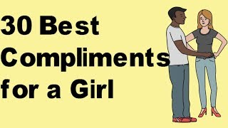 30 Cute Things To Say To Your Girlfriend (English)