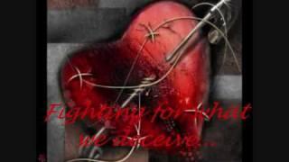 Baby - Serj Tankian - With Lyrics