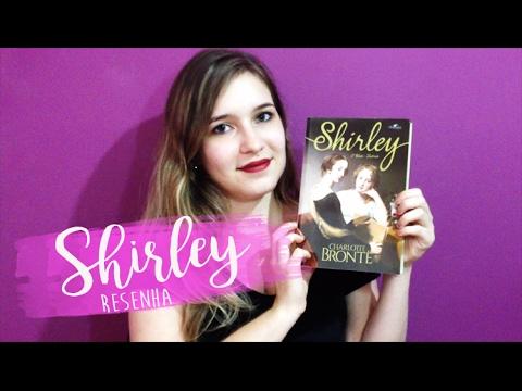 Shirley, de Charlotte Brontë