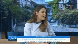 Mysafiri i Mëngjesit - Skënder Baca & Arben Lila 31.05.2020