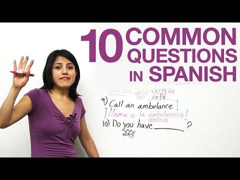 10 χρήσιμες εκφράσεις στα Ισπανικά