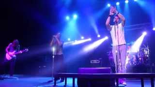 311 - The Great Divide (Houston 07.31.15) HD