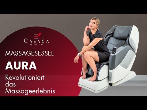 Casada Aura masažna fotelja