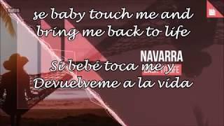 Navarra - Back to life (subititulado) español