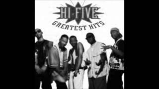 Hi-Five- 'She's Playing hard to get' (Slowed & Chopped)