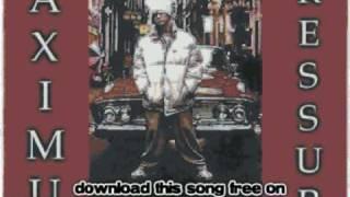 eminem - Rhymin' Words Freestyle - Maximum Pressure