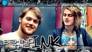 TBT Behind The Ink with Danny and Ben