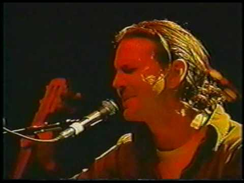 Pearl Jam - Sometimes (Mt View, 1996)