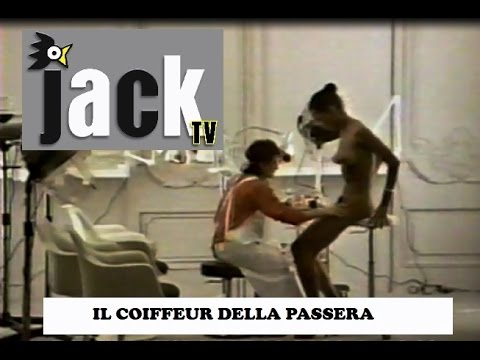 Terapisti sesso video russo