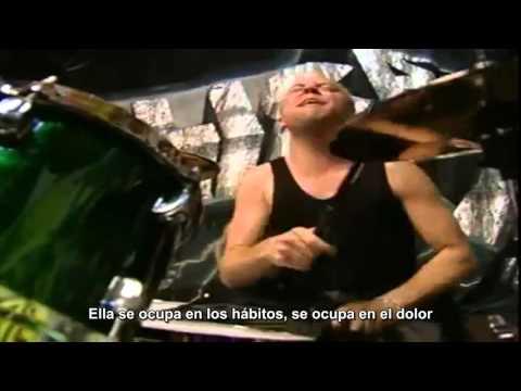 Metallica - Sweet Amber [Live