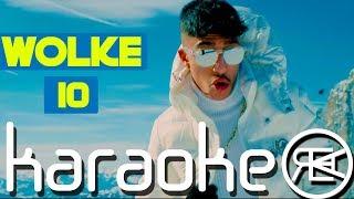MERO   WOLKE 10 | Karaoke, Instrumental Mit Lyrics