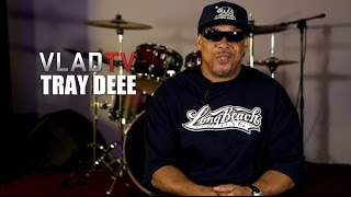 Tray Deee on Mac Minister and What It Takes to Survive in Prison