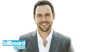 Scooter Braun Writes Emotional Message to Ariana Grande Bombing Victims | Billboard News