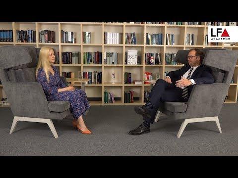 Механизм разрешения IP-споров | Интервью с Натальей Гуляевой