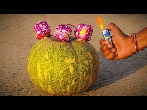 Sutli Vs Makhna सोंचो कैसे धमाका होगा ! Experiment Pichhe dekho