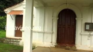 Nagoa Chapel, Goa