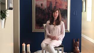 Living Through Cancer - NEW Yoga Therapy Series for Managing Emotions Along the Journey
