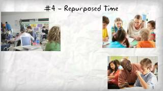 Blended Learning and Technology Integration