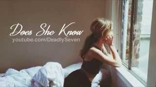 【R&B】Does She Know - Sophia Fresh