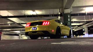 2015 mustang gt corsa extreme cammed - TH-Clip