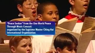 858-2 Awakening a Peaceful Planet - Toward a Heavenly Earth, Multi-subtitles