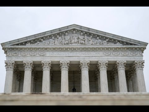 News Wrap: Supreme Court blocks La. law restricting abortion providers