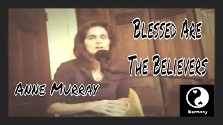 Anne Murray - Blessed Are The Believers Cover