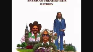 AMERICA - DON`T CROSS THE RIVER - AMERICA'S GREATEST HITS HISTORY