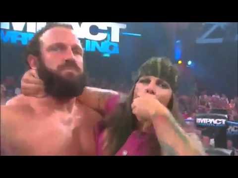 TNA Top 5 Kiss   YouTube
