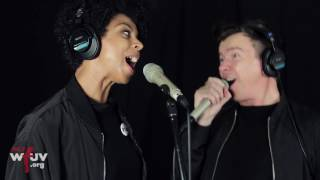 "Rick Astley - ""Angels on My Side"" (Live at WFUV)"