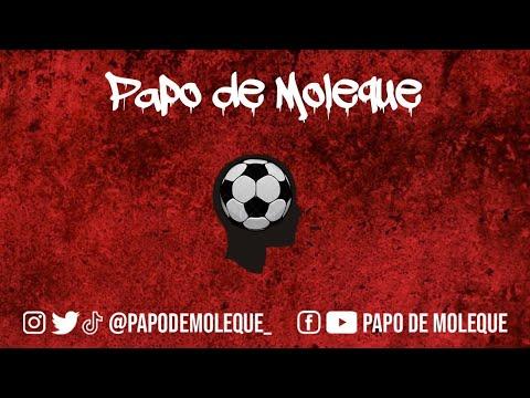 #PapoDeMoleque com Futebol Paraense - AO VIVO - BANDSPORTS