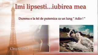 Laura Pausini-In Assenza di Te