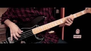 "ONI - Chase Bryant ""Barn Burner"" Bass play through (Blacklight Media)"