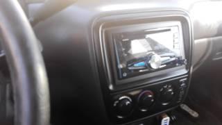 Хонда срв 2000г