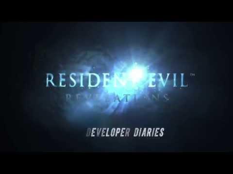 Třetí deníček Resident Evil Revelations