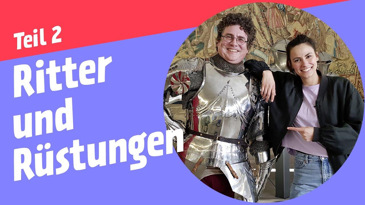 Ritter und Rüstungen_ Teil 2