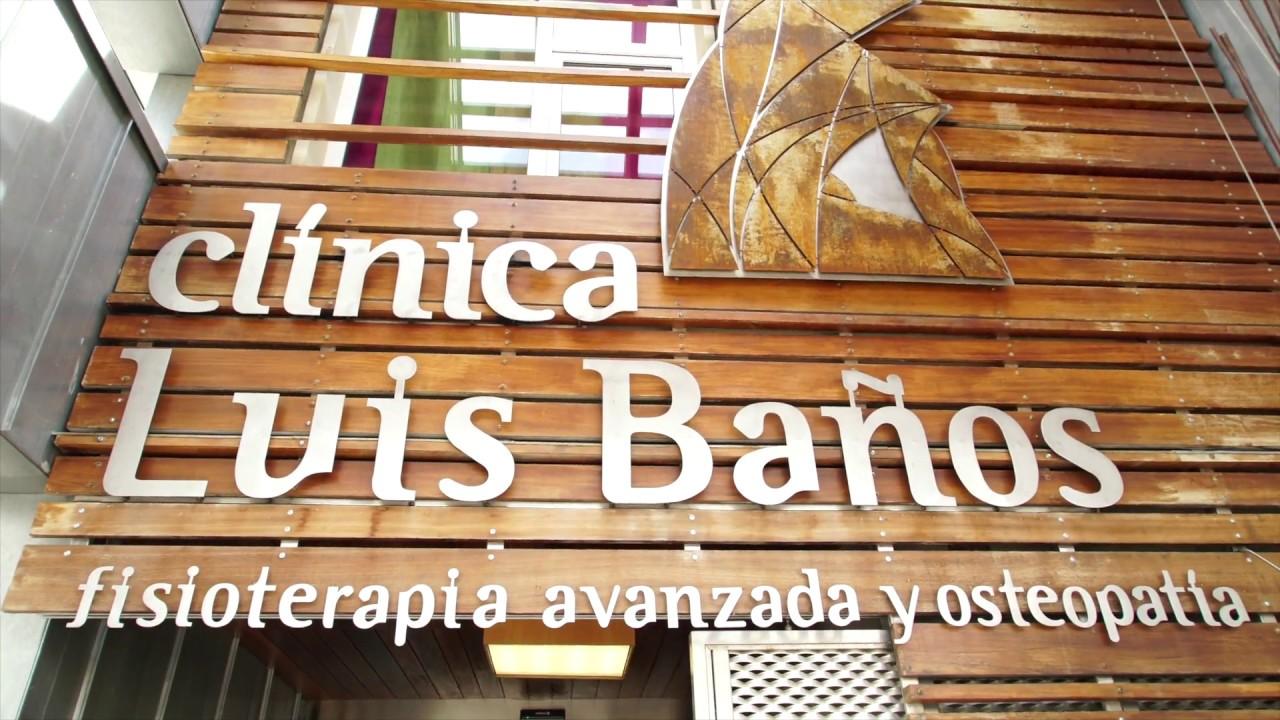 2099240c7410c Clínica Luis Baños - Gcpmedia