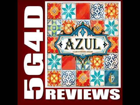 Azul- A 5G4D Review
