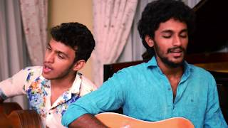 Sinhala Songs Mash-up by Sajitha Anthony & Nadeemal Perera