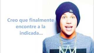 Loving You is Easy Traducida-Austin Mahone