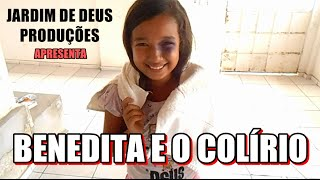 Benedita e o Colírio - Most Popular Videos