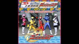 Shuriken Sentai Ninninger (Sentai Series 2015)