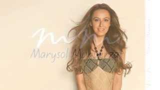 Y llegaste tú - Marysol Muguerza- del álbum Me voy Contigo.